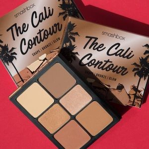 TOP RATED CONTOURING KIT! The Cali Contour Palette